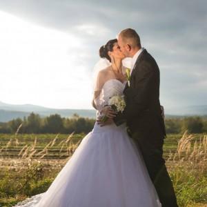 Anna a Slavomir kameraman fotograf svadba snina humenne michalovce (11)
