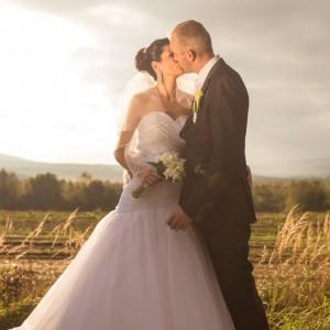 Anna a Slavomir kameraman fotograf svadba snina humenne michalovce (12)