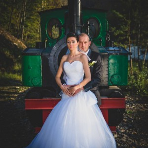 Anna a Slavomir kameraman fotograf svadba snina humenne michalovce (7)